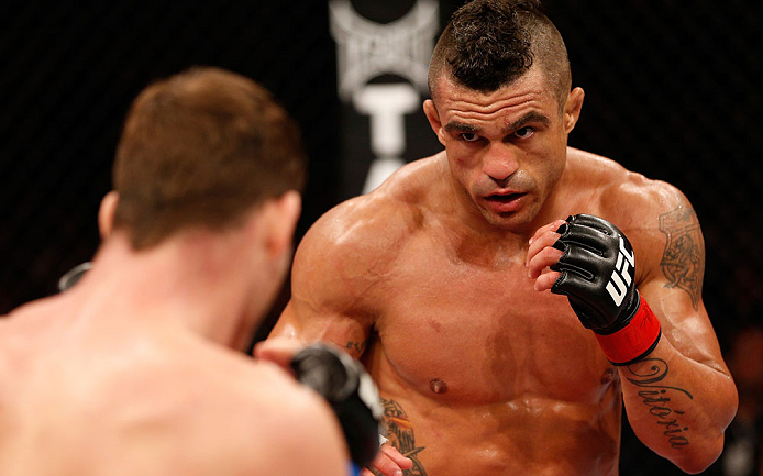 Image for UFC Fight Night 72: Next Fights For Main Card Winners