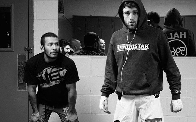 Image for UFC Prospect Watch: December Edition