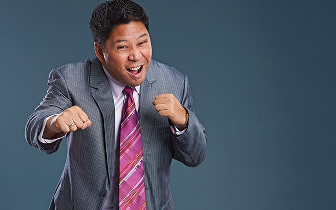 Image for ONE FC boss, Victor Cui, announces USD $50,000 bonuses