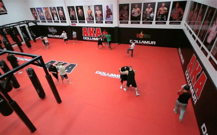 Image for Five Fighters to Watch from American Kickboxing Academy