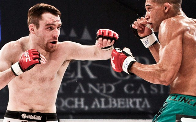 Image for Edwards-Campbell and McInnes-Healy now set for MFC 41