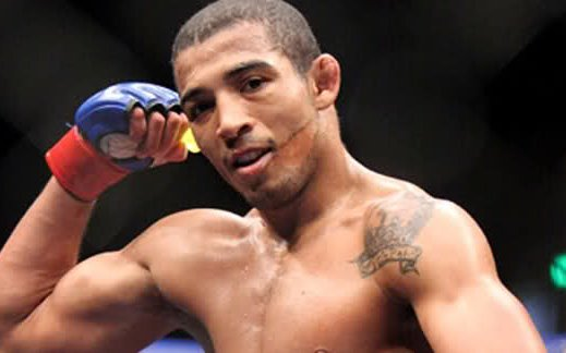 Image for UFC Full Fight Video: Jose Aldo vs Chan Sung Jung at UFC 163