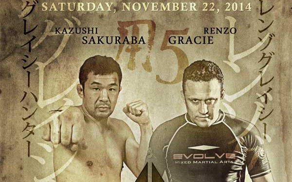 Image for Metamoris 5 Quick Results and News