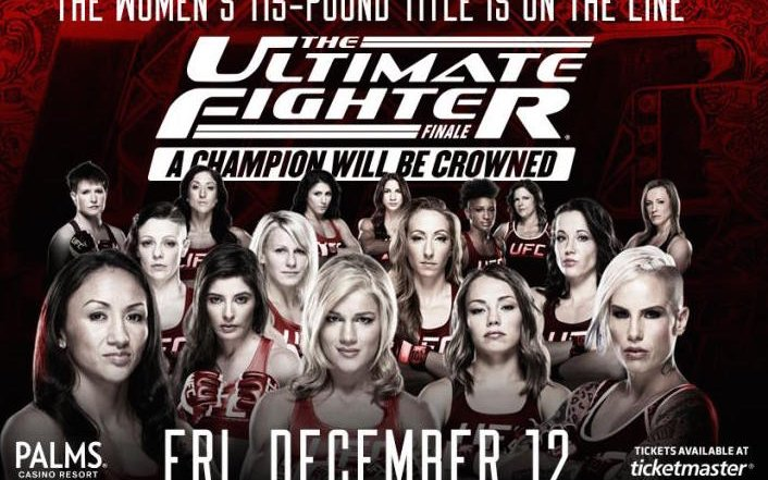 Image for What to expect: UFC on FOX 13 and TUF 20 Finale