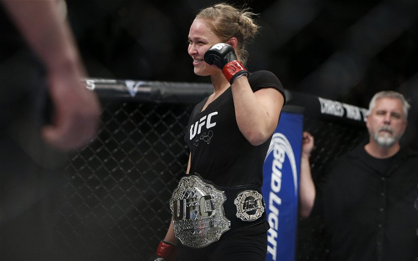 Image for Biggest Winners and Losers from UFC 190