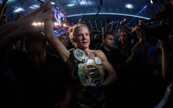 Image for What's Next for UFC 193 Winners?