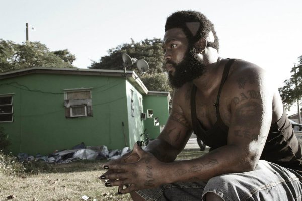 """Dhafir """"Dada 5000"""" Harris cut his combative teeth on the same West Perrine streets as Kevin """"Kimbo Slice"""" Ferguson. This February, the two men will settle their differences on national television at Bellator 149. 