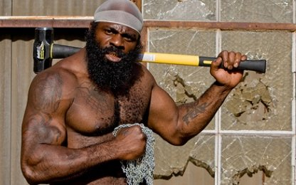 Image for Remembering Kimbo Slice: Just How Good Was He?