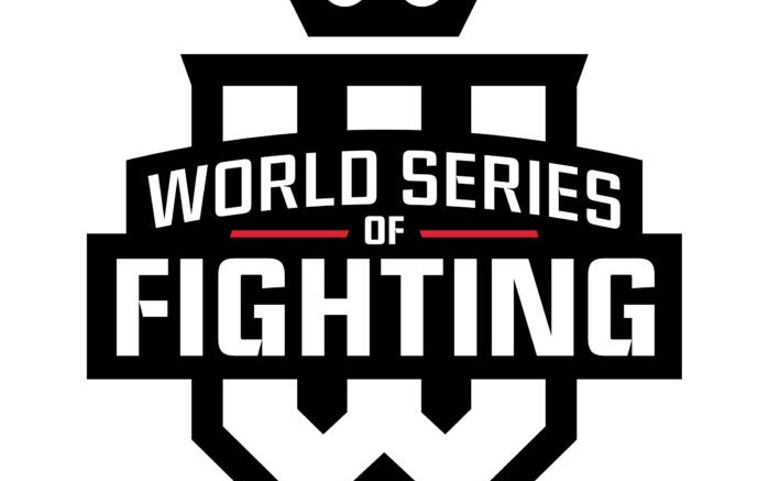 Image for World Series of Fighting 17 Quick Results
