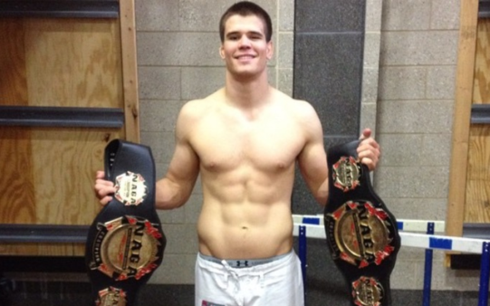 Image for UFC Prospect Watch: September Edition