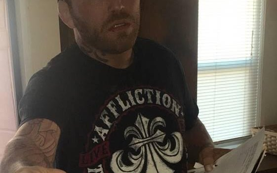 Image for Fighter: The Chris Leben Story – Part 1