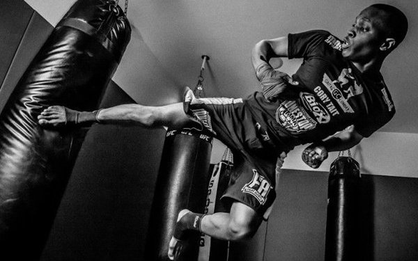 """Image for Cory Tait on his Titan FC 38 debut this weekend: """"In my head, Saturday's the day that I die, so I have to give everything"""""""