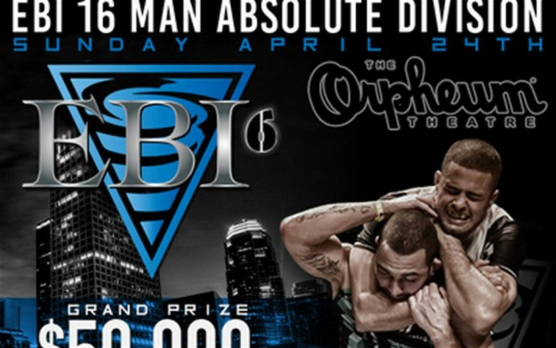 Image for EBI 6 Results