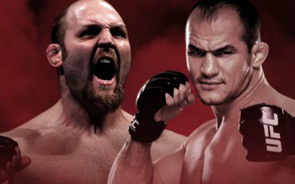Image for UFC Fight Night 86 Zagreb: Rothwell vs. Dos Santos — Shortcut predictions