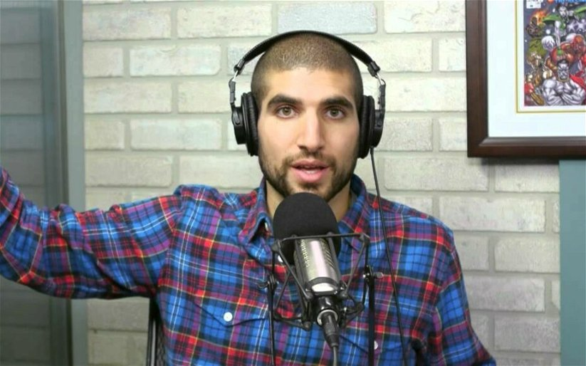 Image for UFC throws out Ariel Helwani and reason