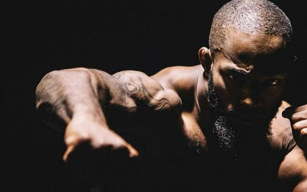 Image for Undefeated champ Andre Harrison predicts win at Titan FC 39, but not a finish