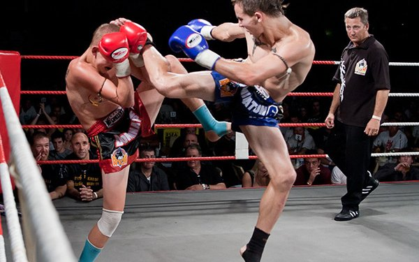 Image for Why Are We Not Seeing More Muay Thai Rules Kickboxing?