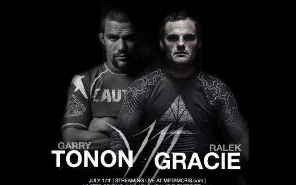 Image for Metamoris 7 Results and Reactions