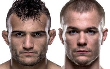 Image for UFC Free Fight: Michael McDonald vs Miguel Torres