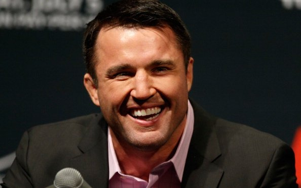 Image for Ultimate Fighting Weekly Ep. 86 Chael Sonnen