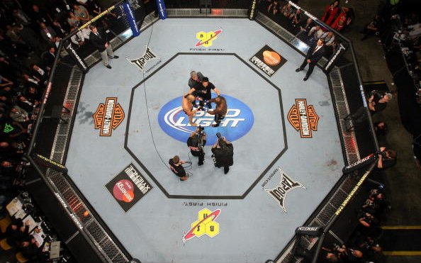 Image for MMA and Natural Health Supplements