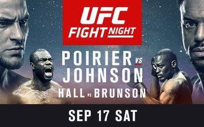Image for The Walkout Consultant: UFC Fight Night 94