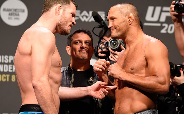 Image for Jeremy Brand breaks down UFC 204 on This Boyce Life