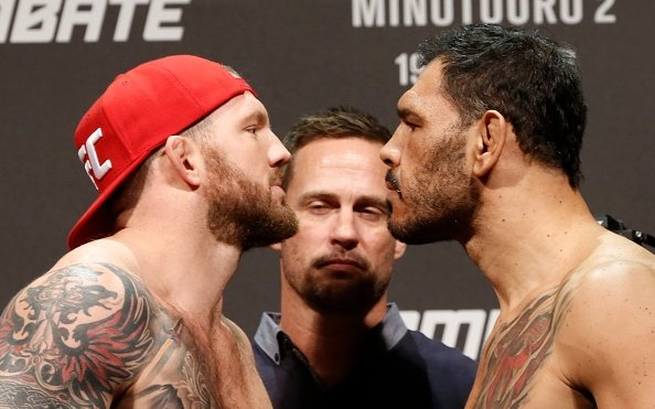 Image for UFC Fight Night 100 Results