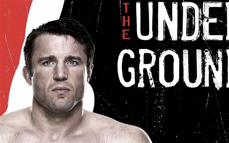 Image for The Underground Podcast Episode 27: Sonnen and Baby Slice