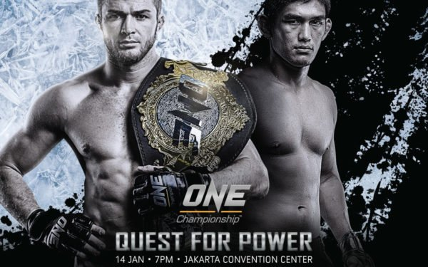Image for Vitaly Bigdash takes on replacement Aung La N Sang at ONE: QUEST FOR POWER