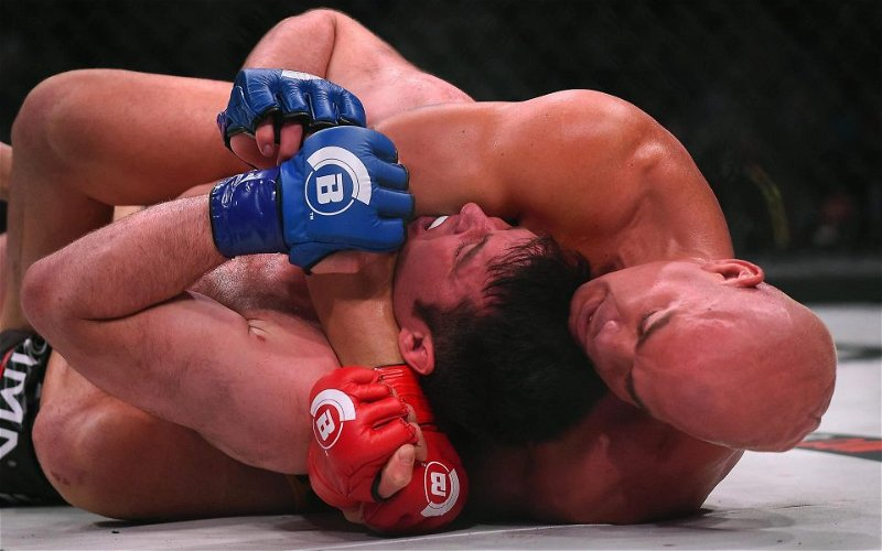 Image for Bellator NYC: 11 Fights to Make Following Historic Event