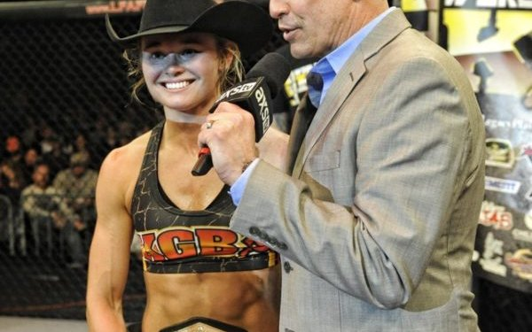 Image for MMA Sucka's 'Submission of the Month' for February 2017: Andrea Lee wins LFA gold