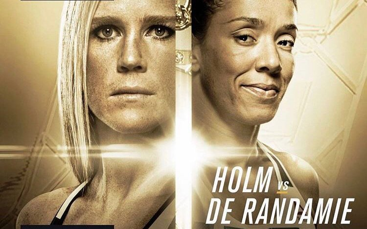 Image for UFC 208 Live Results