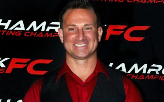 Image for How Shamrock FC CEO Jesse Finney has used his fighting experience in promotion
