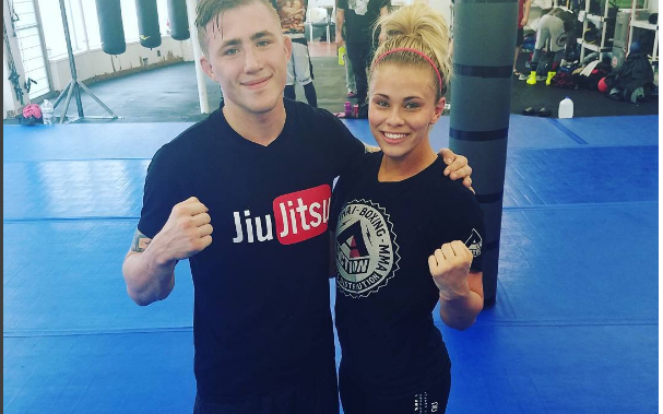 Image for Hammer Radio: UFC Youth Movement