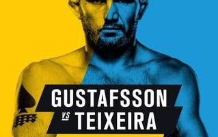 Image for UFC Fight Night 109 Results – Live