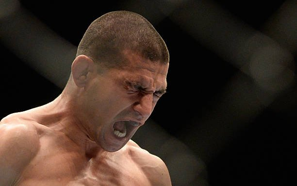 Image for Vinc Pichel's Long and Arduous Three-Year Road Back to UFC Action