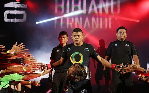 Image for ONE Championship brings stacked card to Macao in August