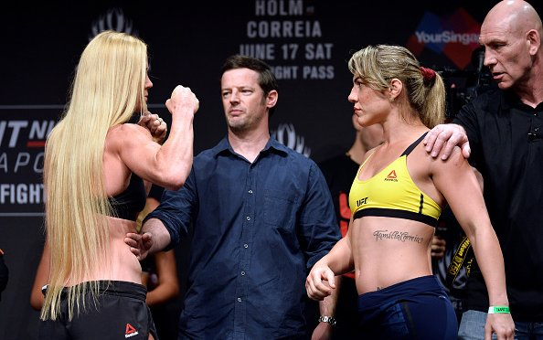 Image for UFC Fight Night 111 Results