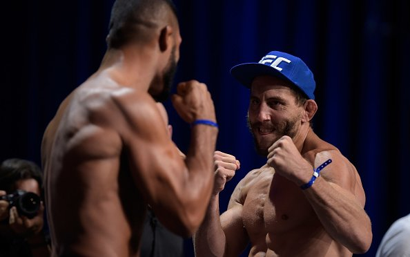 Image for Before the Battle: The Ultimate Fighter 25 Finale