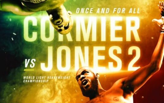 Image for An Interview With the Real Jon Jones