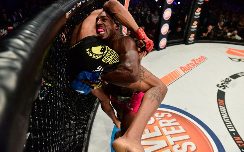 Image for Phil Davis and Ed Ruth get opponents for Bellator 186 at Penn State