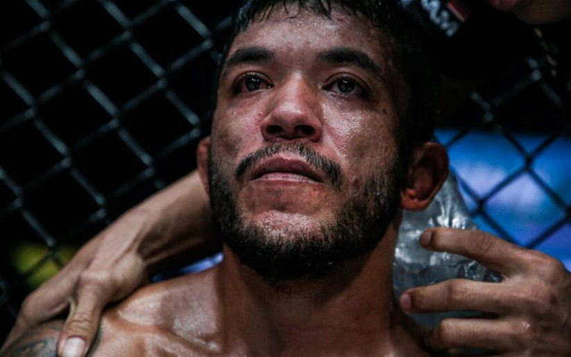 """Image for Alex """"Little Rock"""" Silva Has Big Plans To Be The Best"""