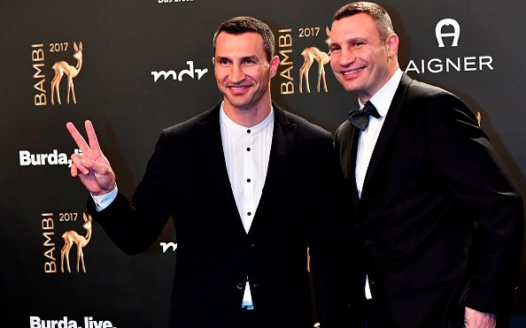 Image for Vitali Klitschko Out To Avenge Brother's Defeat Against 'Lucky' Joshua
