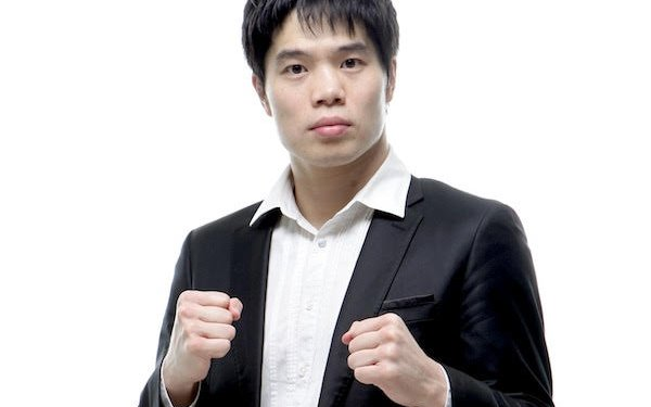 Image for ROAD FC Announces Appointment of New CEO Kim Dae-Hwan