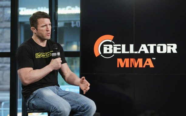Image for Comparing the Bellator heavyweight grand prix to Strikeforce's