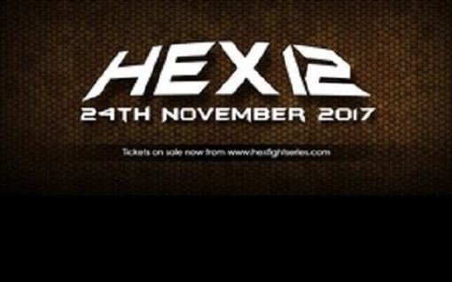 Image for HEX Fight Series 12 Preview and News