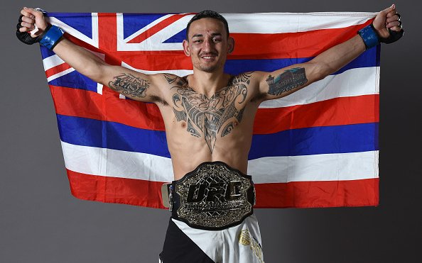 Image for Hammer Radio: Max Holloway in For Tony Ferguson at UFC 223, Full Preview