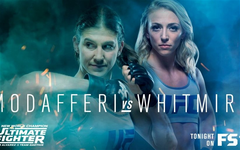 Image for The TUFtermath: TUF 26 Episode 9