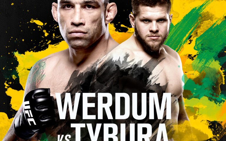 Image for UFC Fight Night 121: Betting Slip and Breakdown